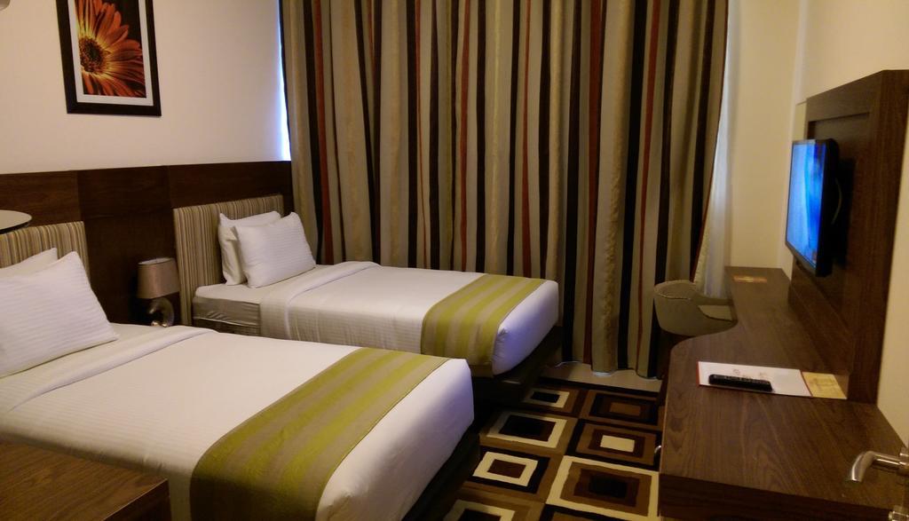 Aryana Hotel-10 of 45 photos