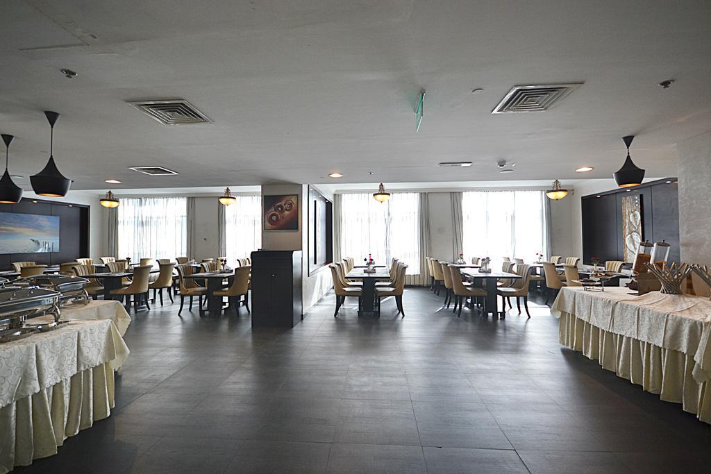 Aryana Hotel-15 of 45 photos