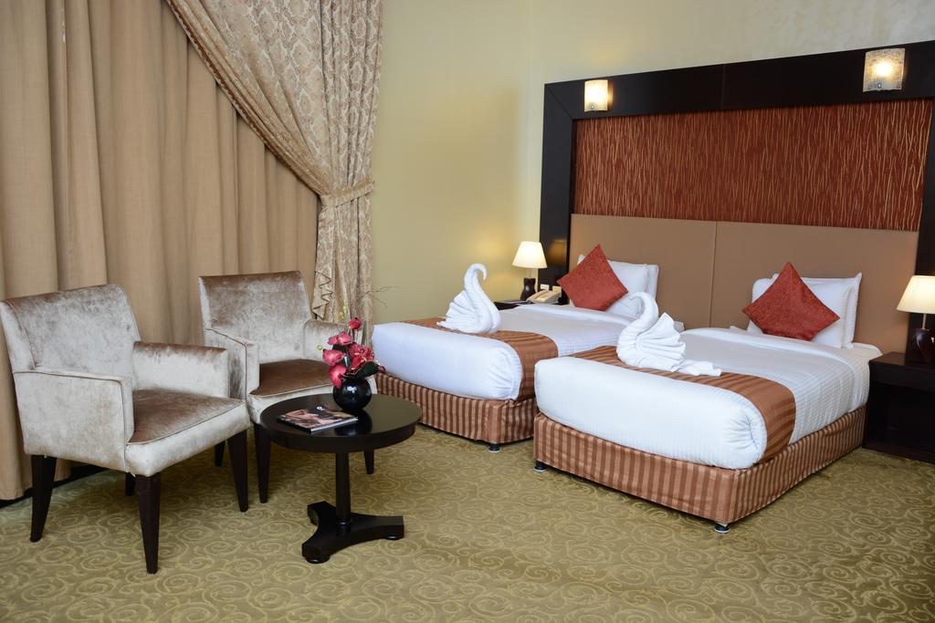 Aryana Hotel-19 of 45 photos