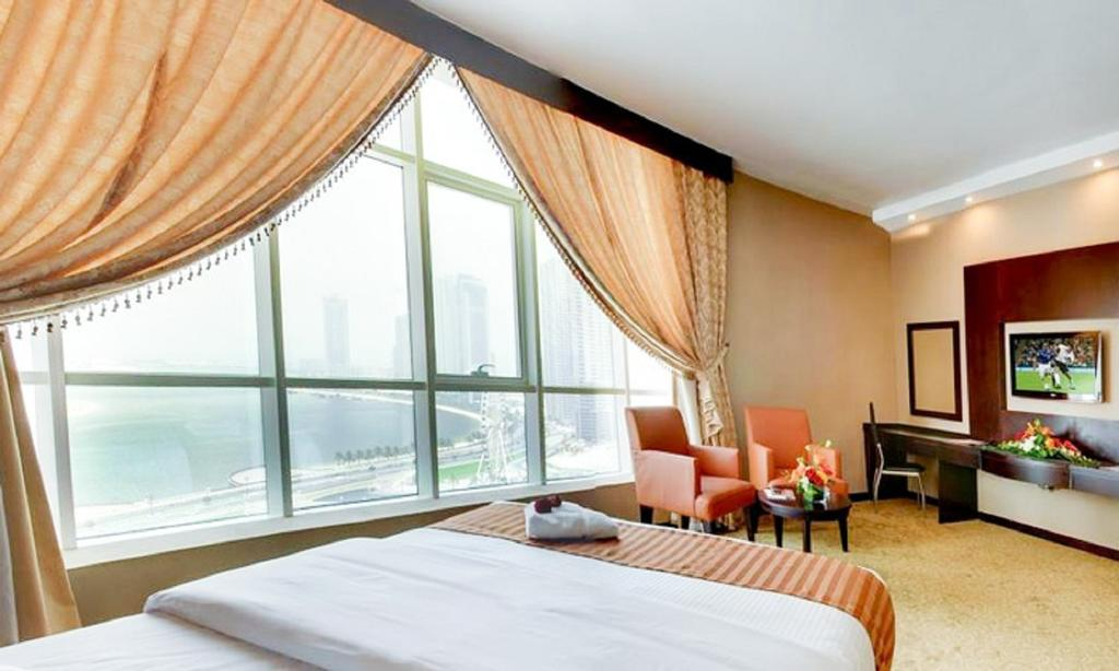 Aryana Hotel-2 of 45 photos