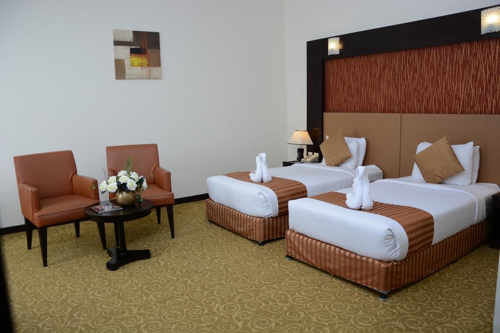 Aryana Hotel-22 of 45 photos
