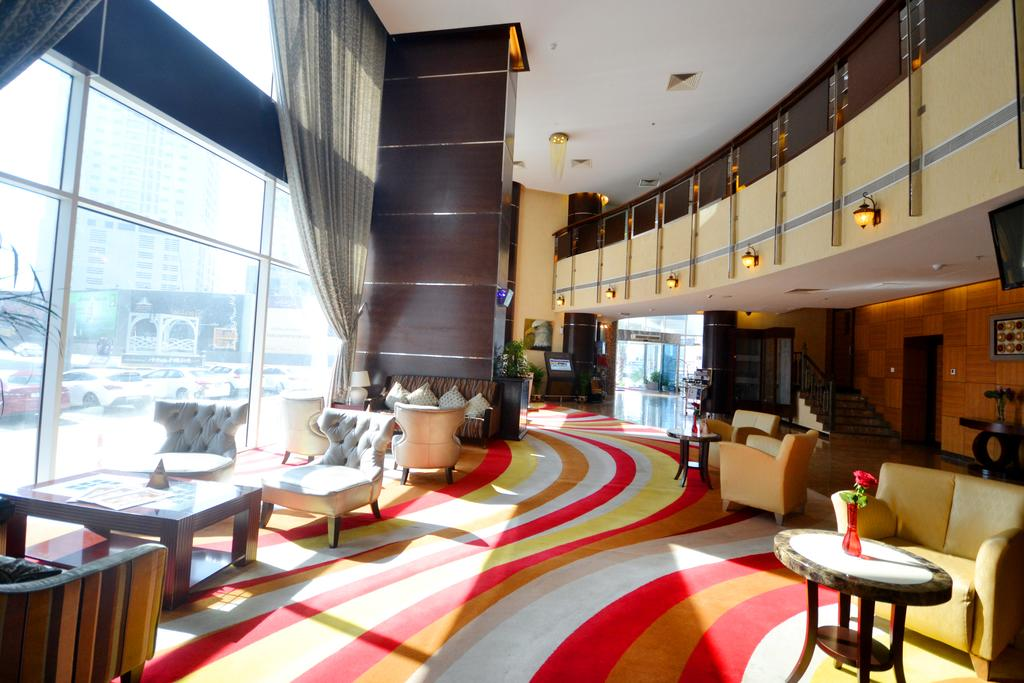 Aryana Hotel-35 of 45 photos