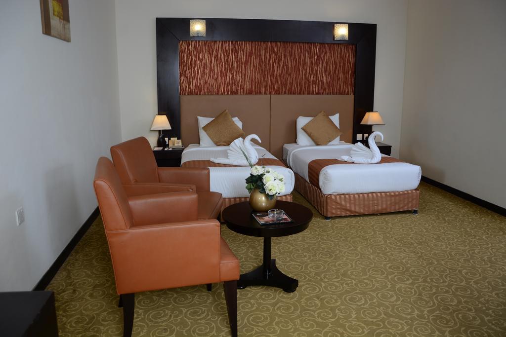 Aryana Hotel-38 of 45 photos