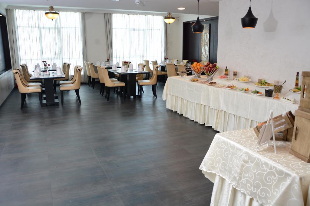 Aryana Hotel-39 of 45 photos