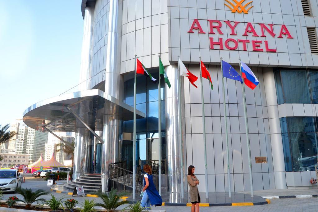 Aryana Hotel-42 of 45 photos
