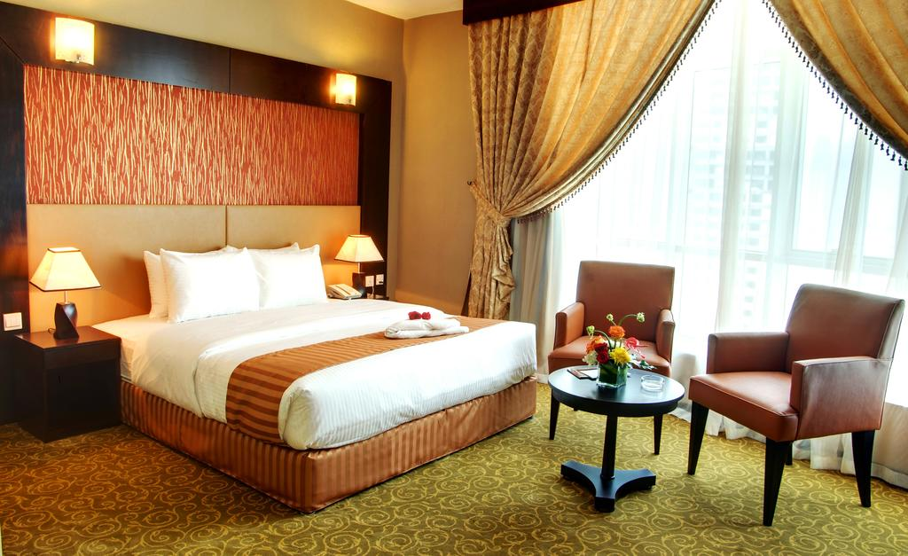 Aryana Hotel-45 of 45 photos