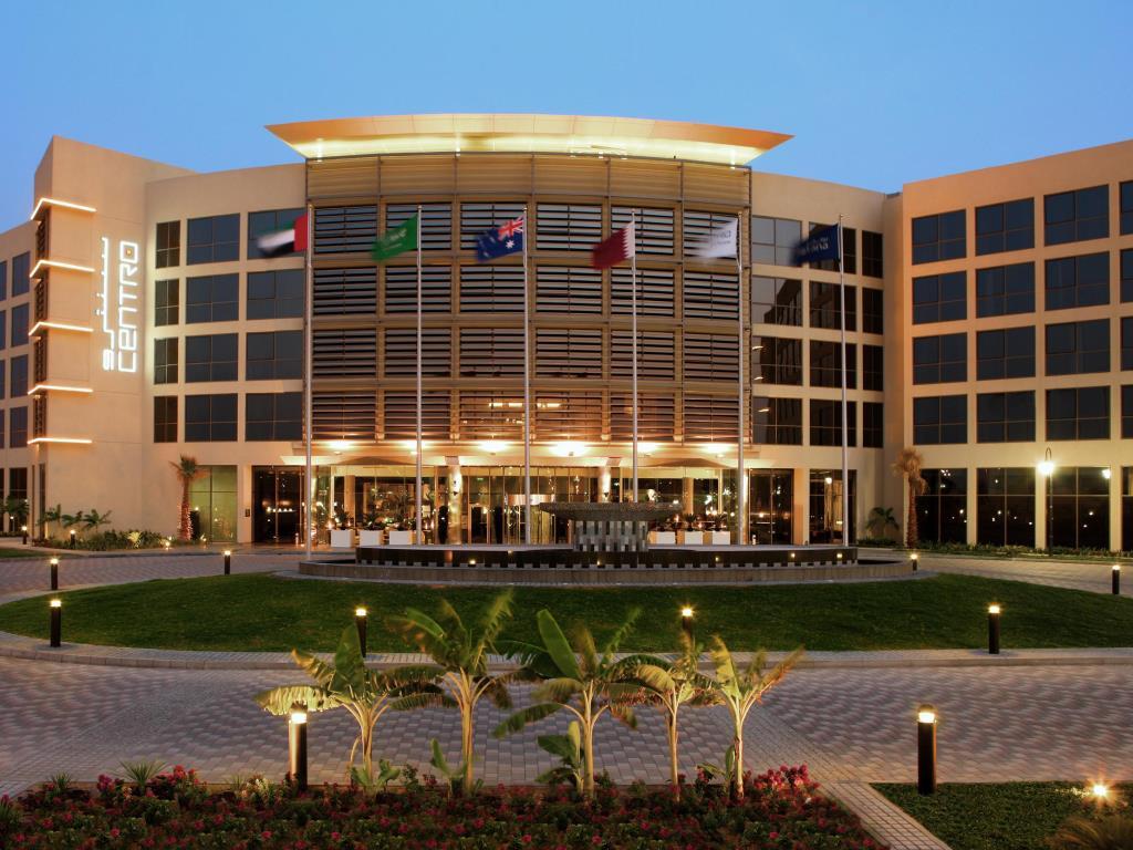 Centro Sharjah - by Rotana-33 of 57 photos