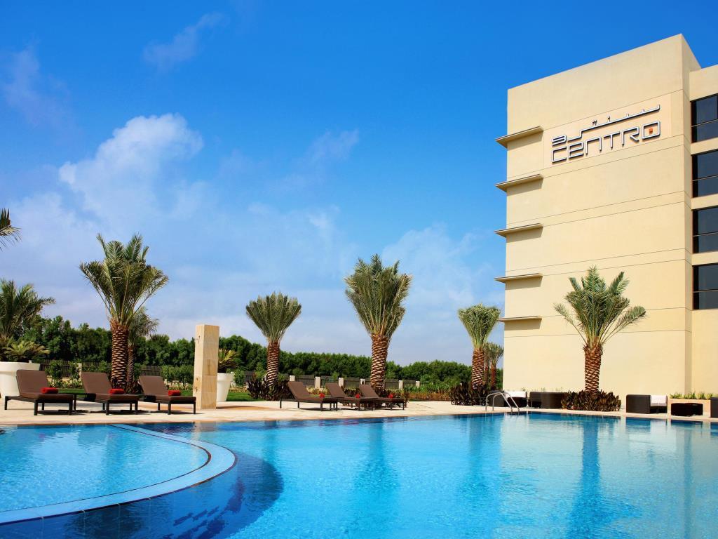 Centro Sharjah - by Rotana-36 of 57 photos