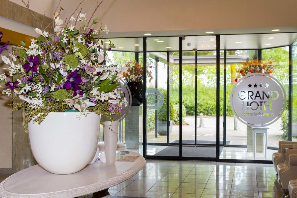 Book Grand Hotel Amstelveen Amstelveen Book Now With Almosafer