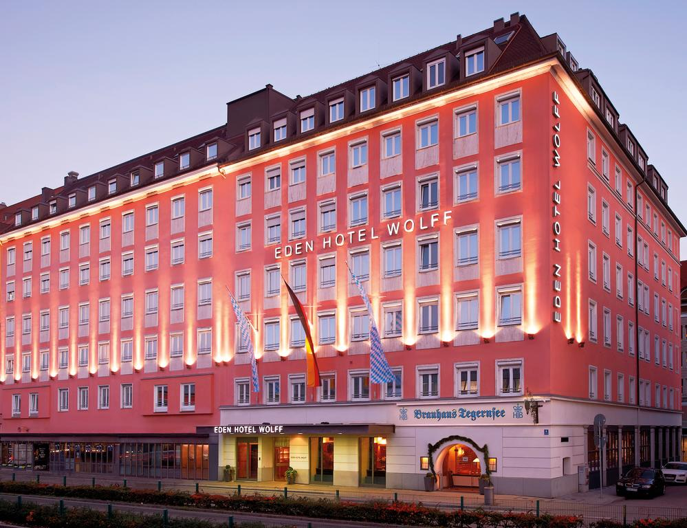 Munich Hotels Book Cheap Hotels In Munich Online Almosafer