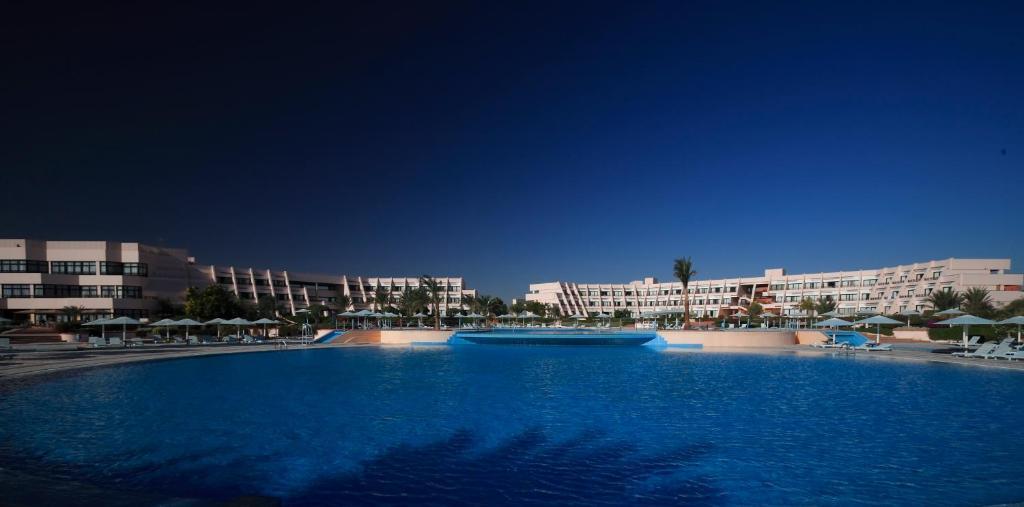 Pharaoh Azur Resort-1 من 46 الصور