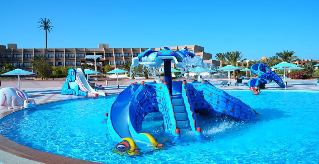 Pharaoh Azur Resort-14 من 46 الصور