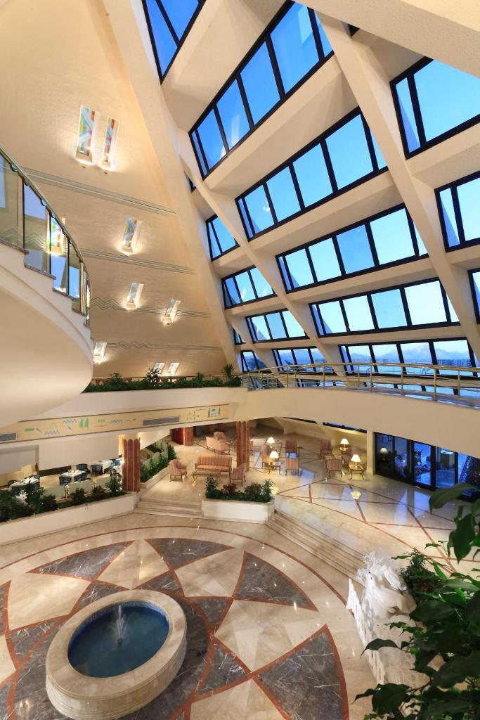 Pharaoh Azur Resort-2 من 46 الصور