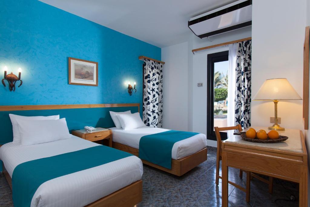 Pharaoh Azur Resort-3 من 46 الصور