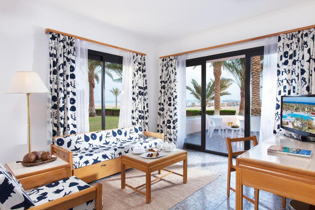 Pharaoh Azur Resort-34 من 46 الصور