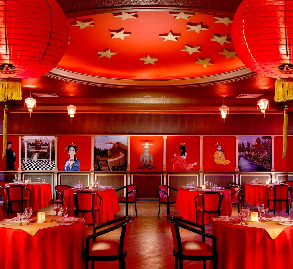 Pharaoh Azur Resort-35 من 46 الصور