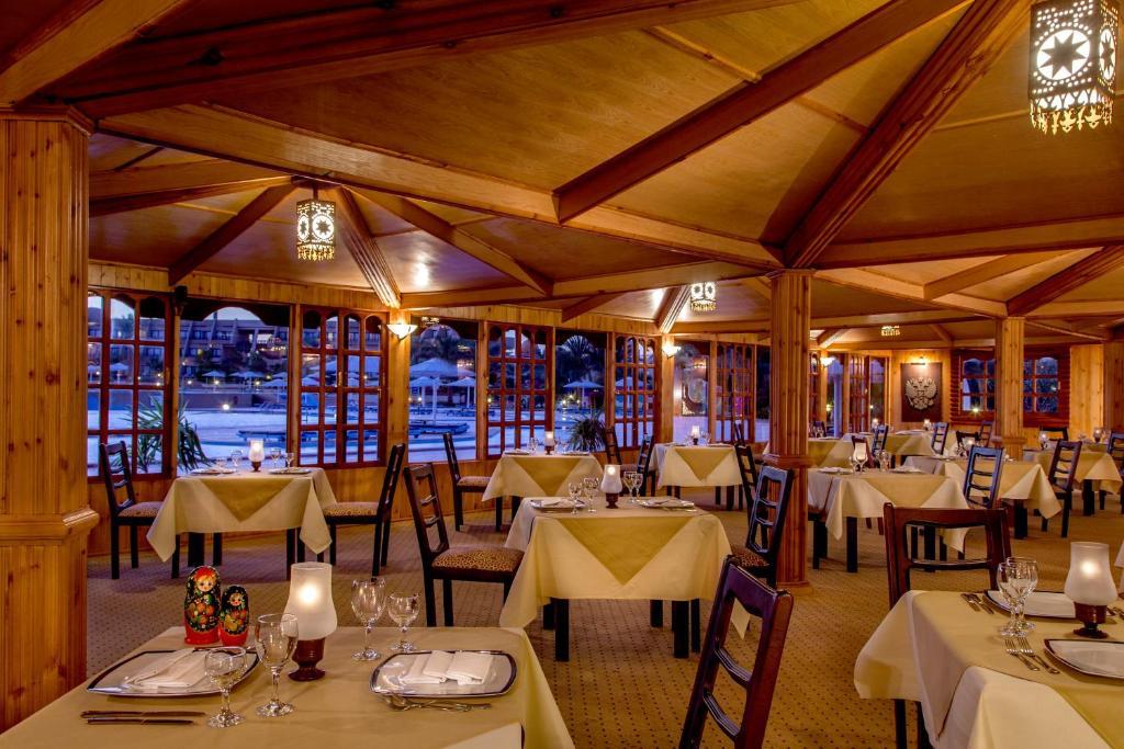 Pharaoh Azur Resort-36 من 46 الصور