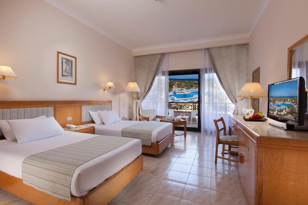 Pharaoh Azur Resort-38 من 46 الصور