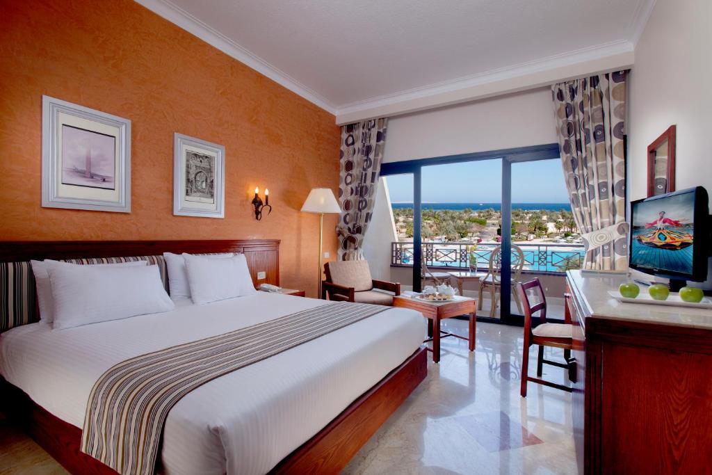 Pharaoh Azur Resort-39 من 46 الصور