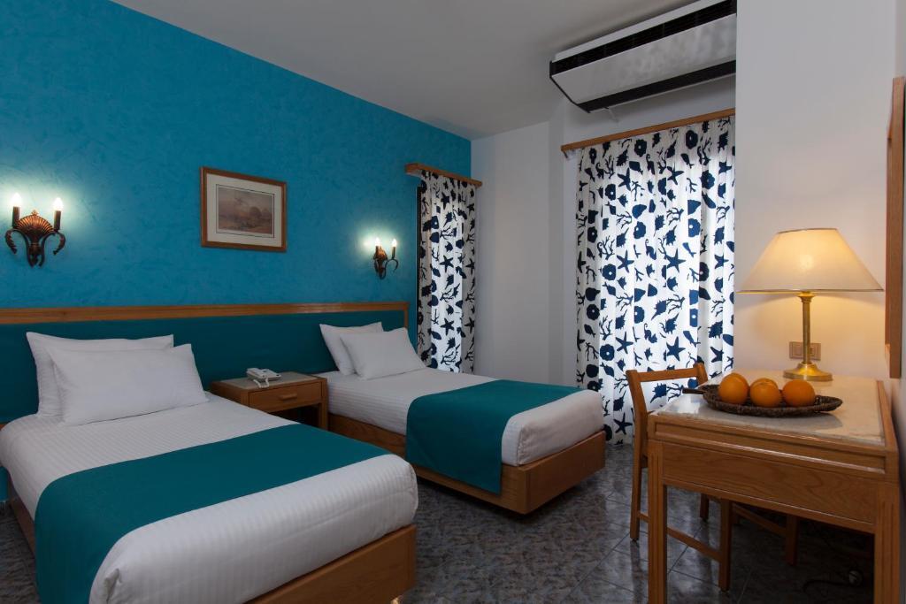 Pharaoh Azur Resort-4 من 46 الصور