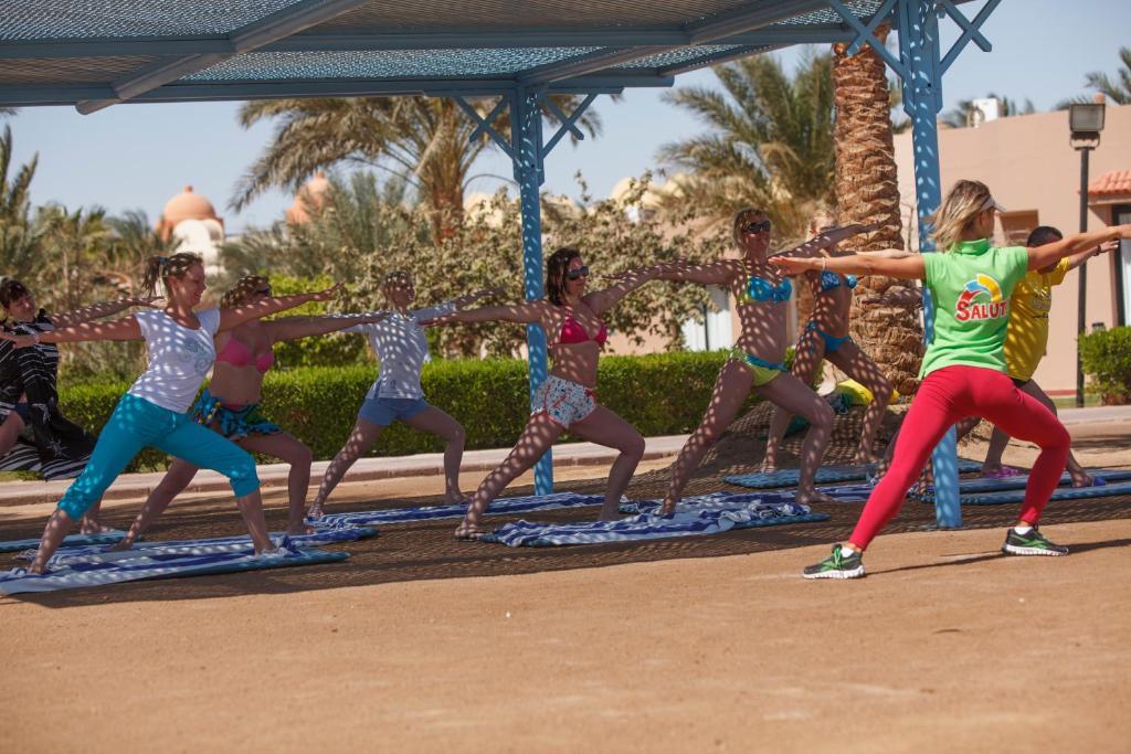 Pharaoh Azur Resort-42 من 46 الصور