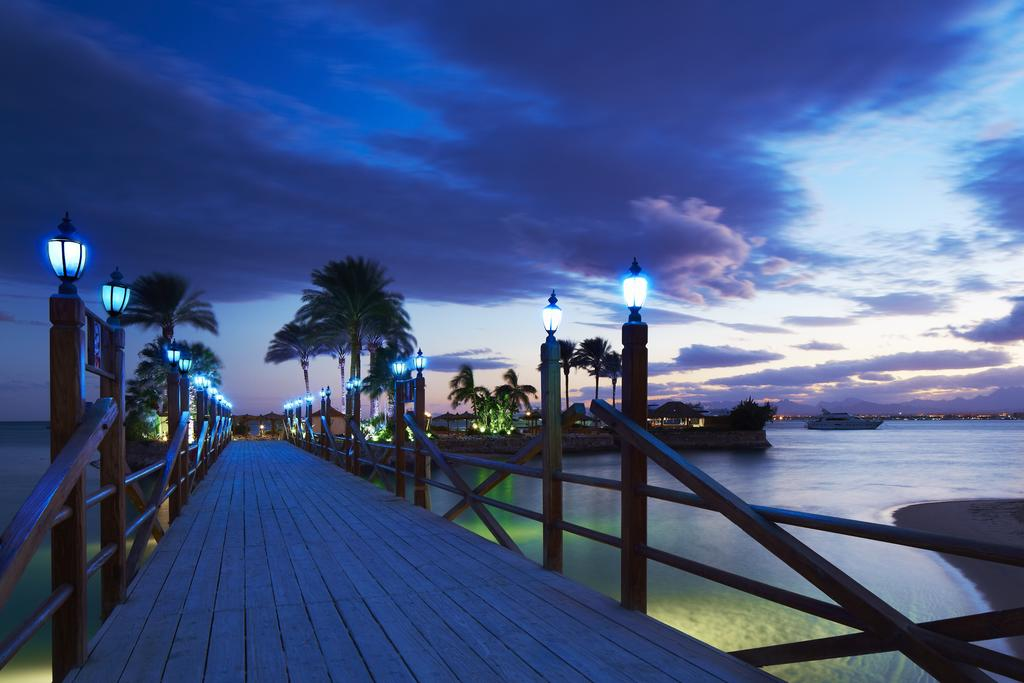 منتجع ماريوت الغردقة البحر الاحمر-26 من 35 الصور