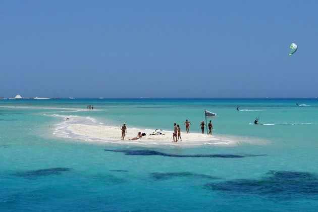 منتجع ماريوت الغردقة البحر الاحمر-35 من 35 الصور