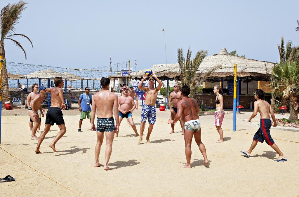 Triton Empire Beach Resort-14 من 31 الصور