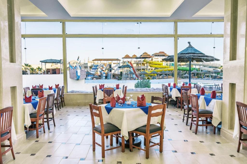 Tia Heights Makadi Bay Resort-28 من 41 الصور