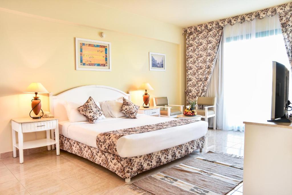 Tia Heights Makadi Bay Resort-30 من 41 الصور