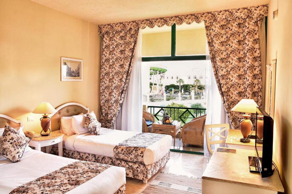 Tia Heights Makadi Bay Resort-33 من 41 الصور