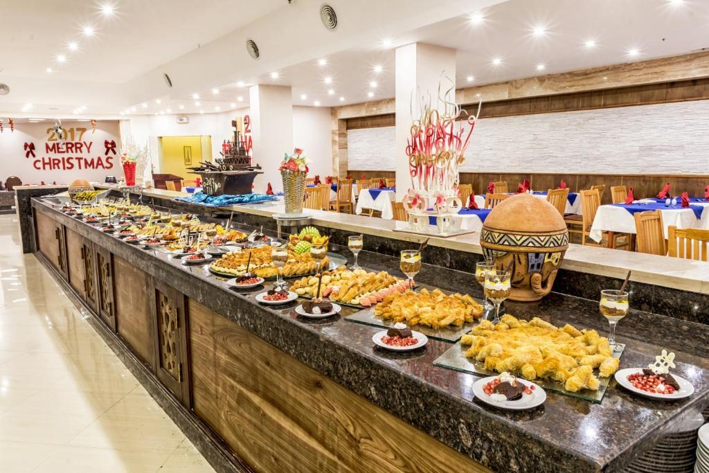 Tia Heights Makadi Bay Resort-38 من 41 الصور