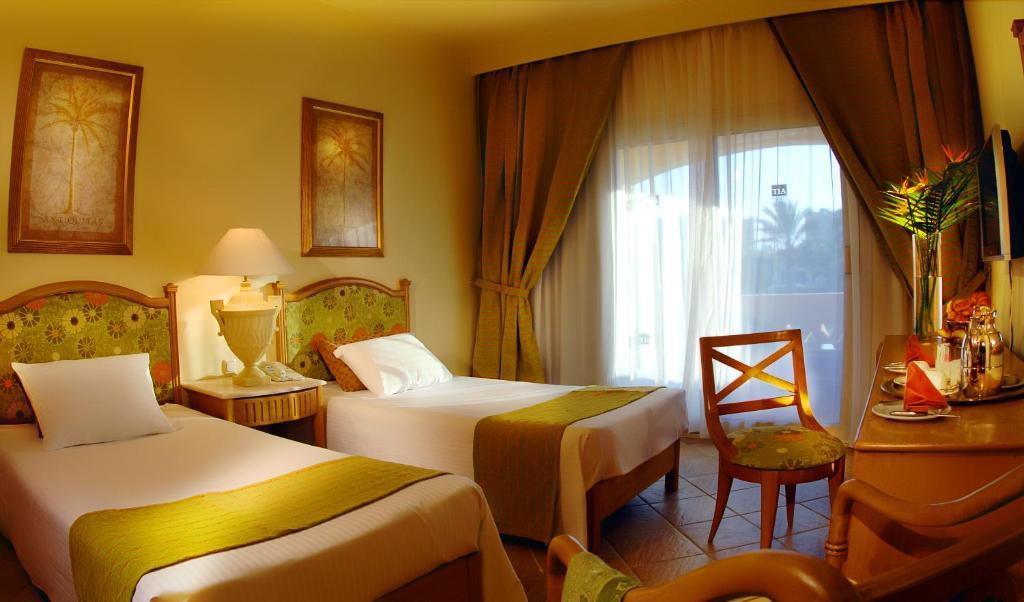 Tia Heights Makadi Bay Resort-40 من 41 الصور