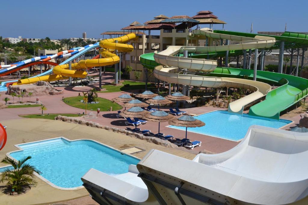 Tia Heights Makadi Bay Resort-6 من 41 الصور