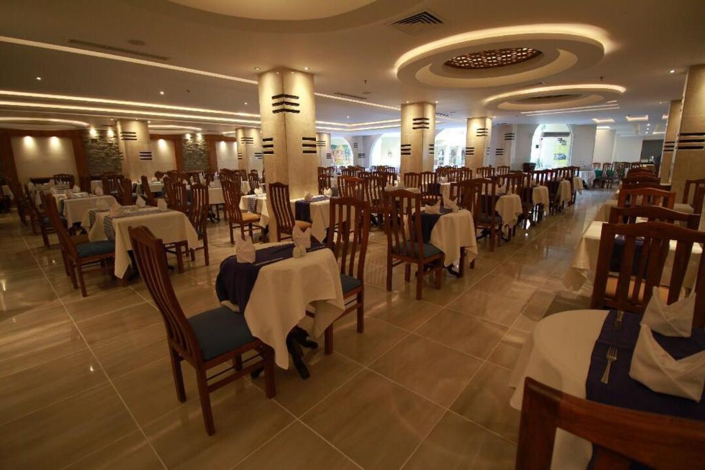 بانوراما بانجالوز الغردقة - شاملاً جميع الخدمات-14 من 46 الصور