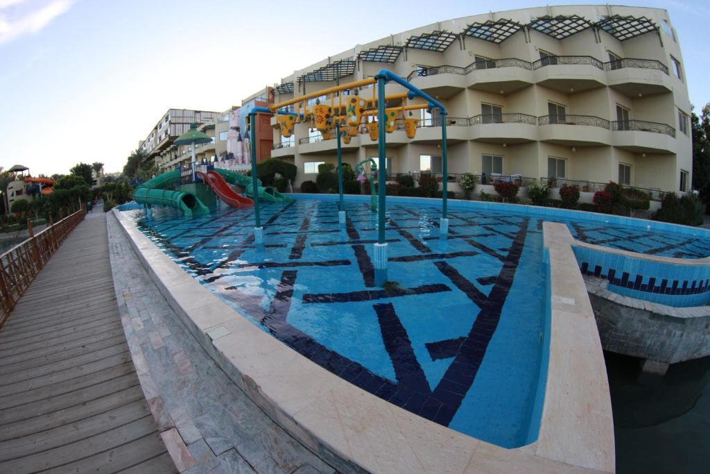 بانوراما بانجالوز الغردقة - شاملاً جميع الخدمات-42 من 46 الصور