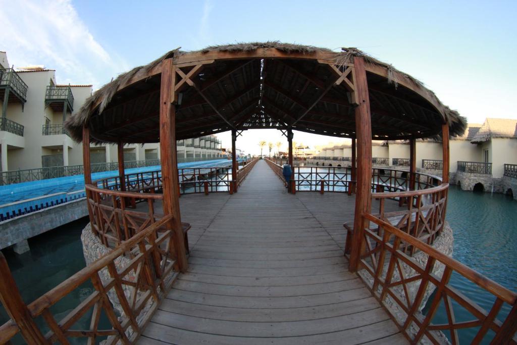 بانوراما بانجالوز الغردقة - شاملاً جميع الخدمات-44 من 46 الصور