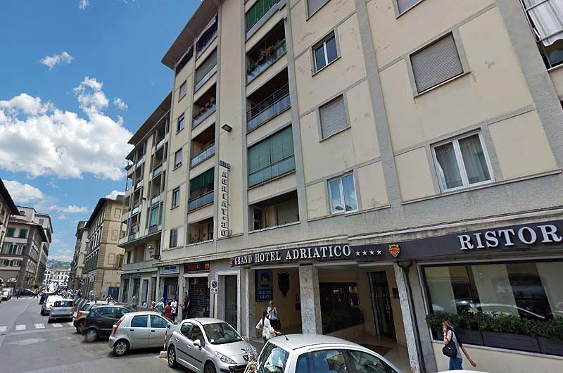 Book Grand Hotel Adriatico Florence Book Now With Almosafer