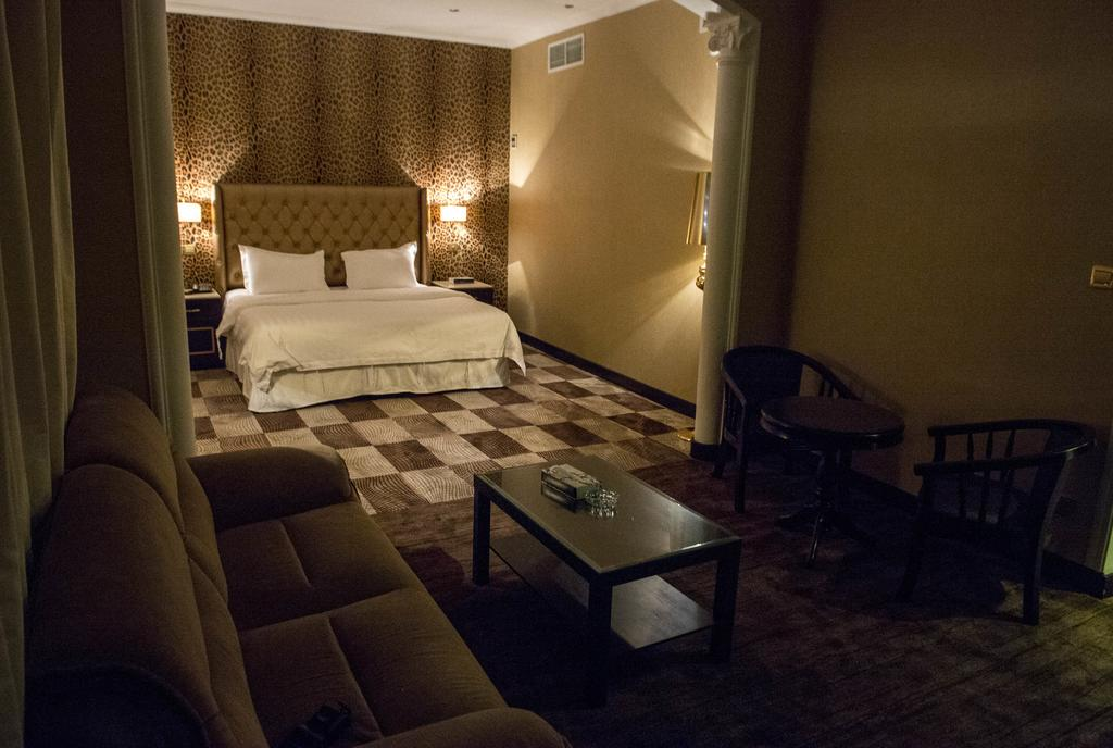فندق مداريم كراون-33 من 41 الصور