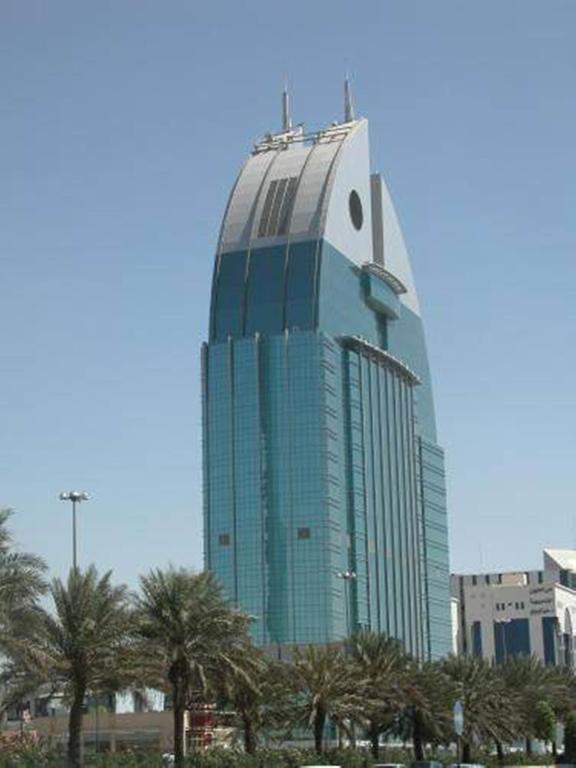 نوفوتيل الرياض العنود-1 من 45 الصور