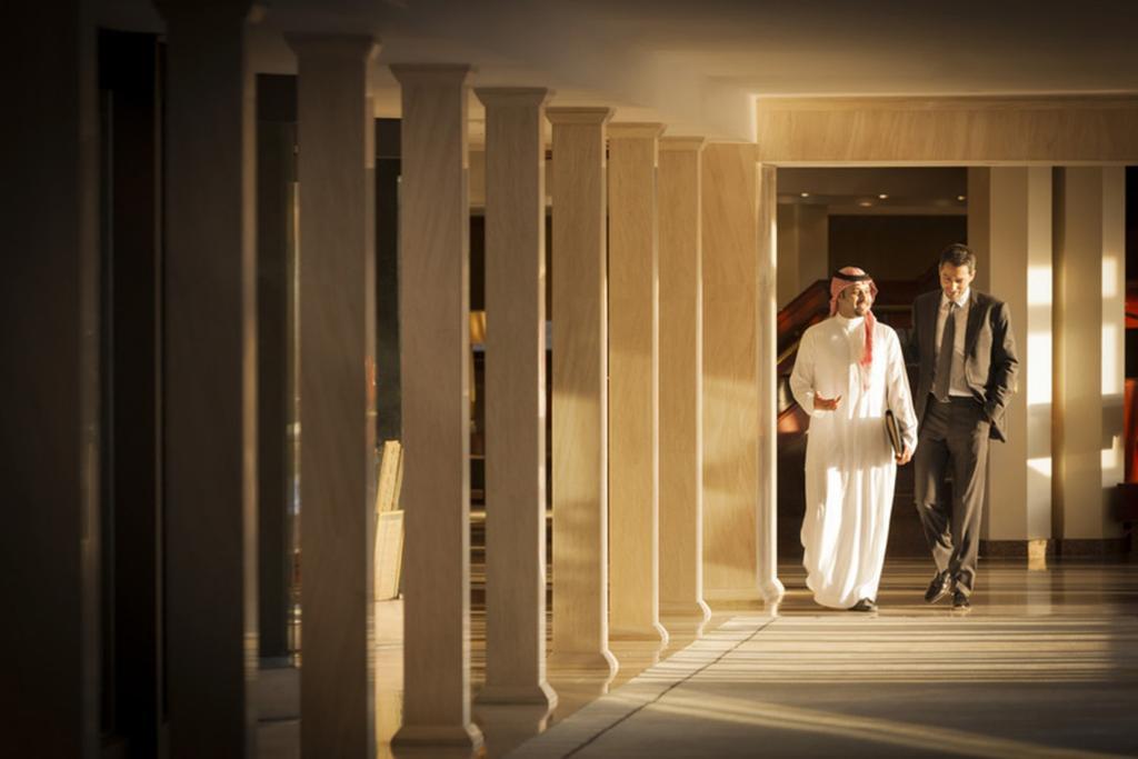 إنتركونتيننتال الرياض-31 من 42 الصور