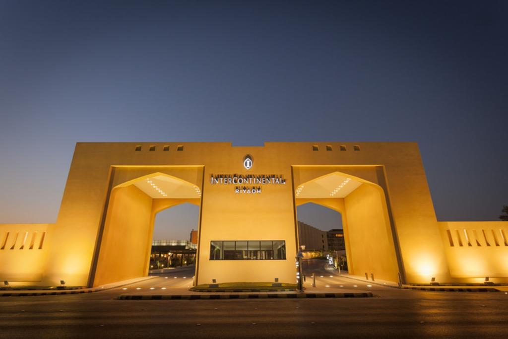 إنتركونتيننتال الرياض-3 من 42 الصور