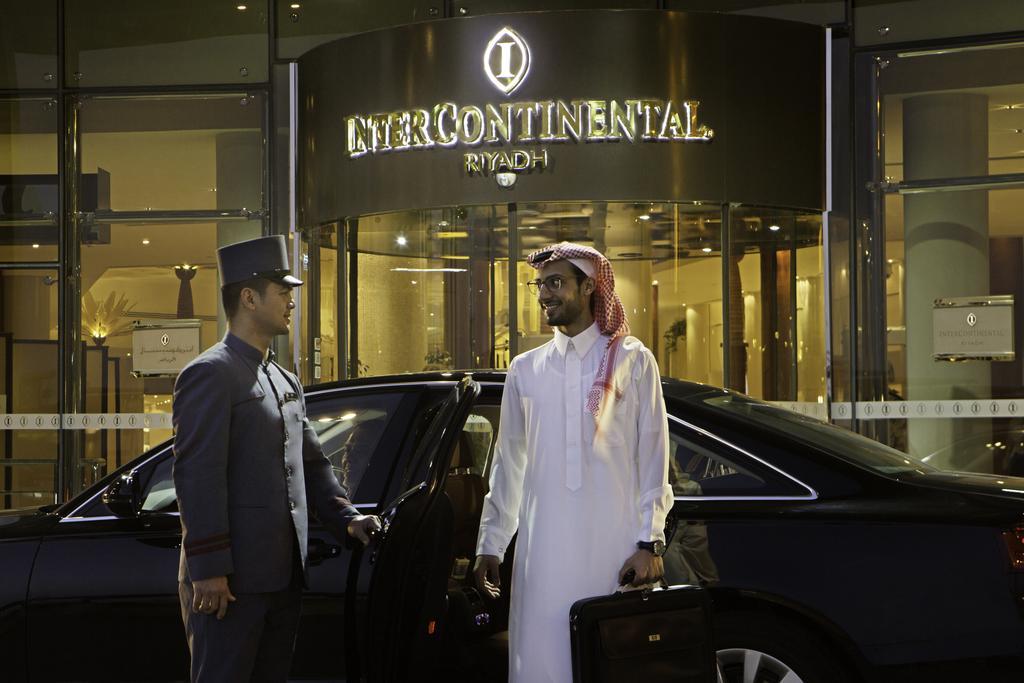 إنتركونتيننتال الرياض-2 من 42 الصور