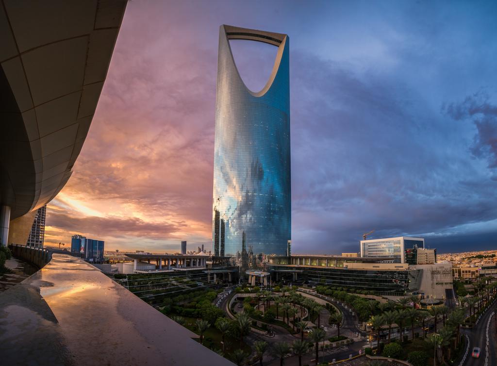 فندق فورسيزونز الرياض-1 من 40 الصور
