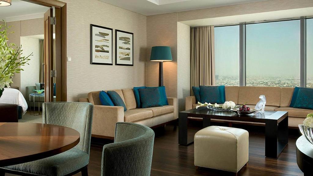 فندق فورسيزونز الرياض-3 من 40 الصور