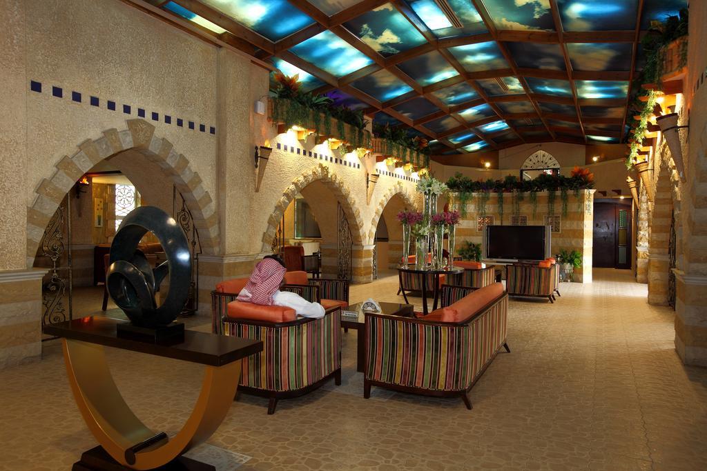 فندق الأندلسية-25 من 33 الصور