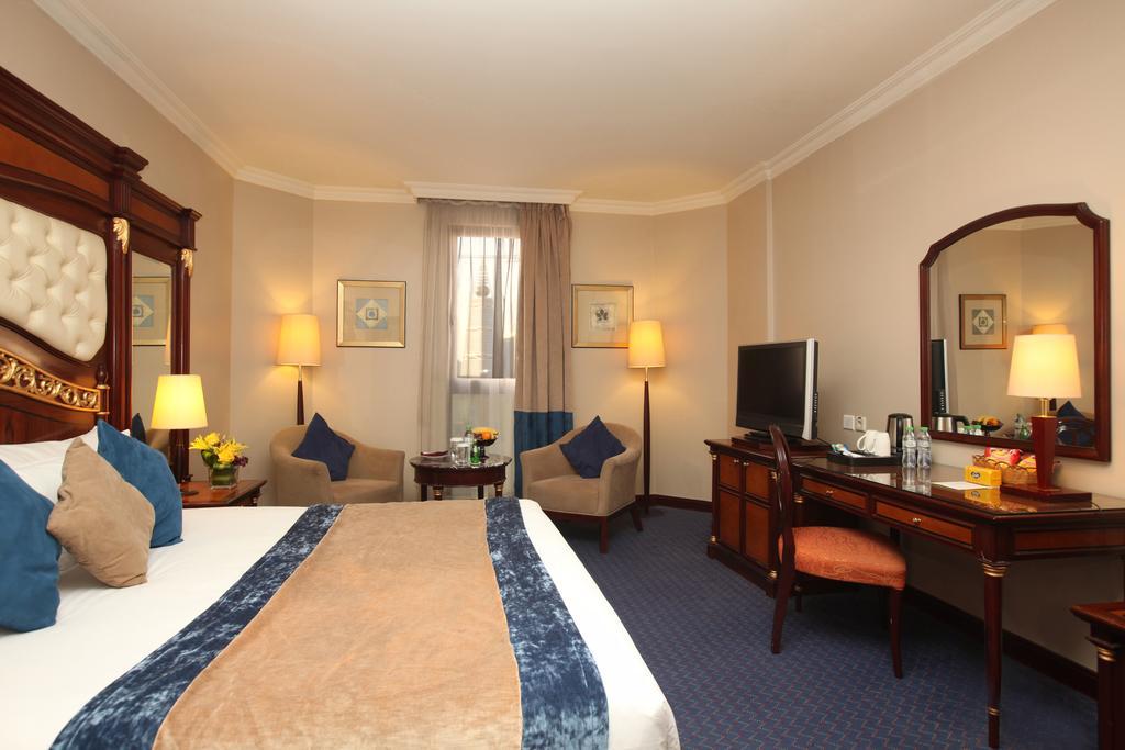 فندق الأندلسية-27 من 33 الصور