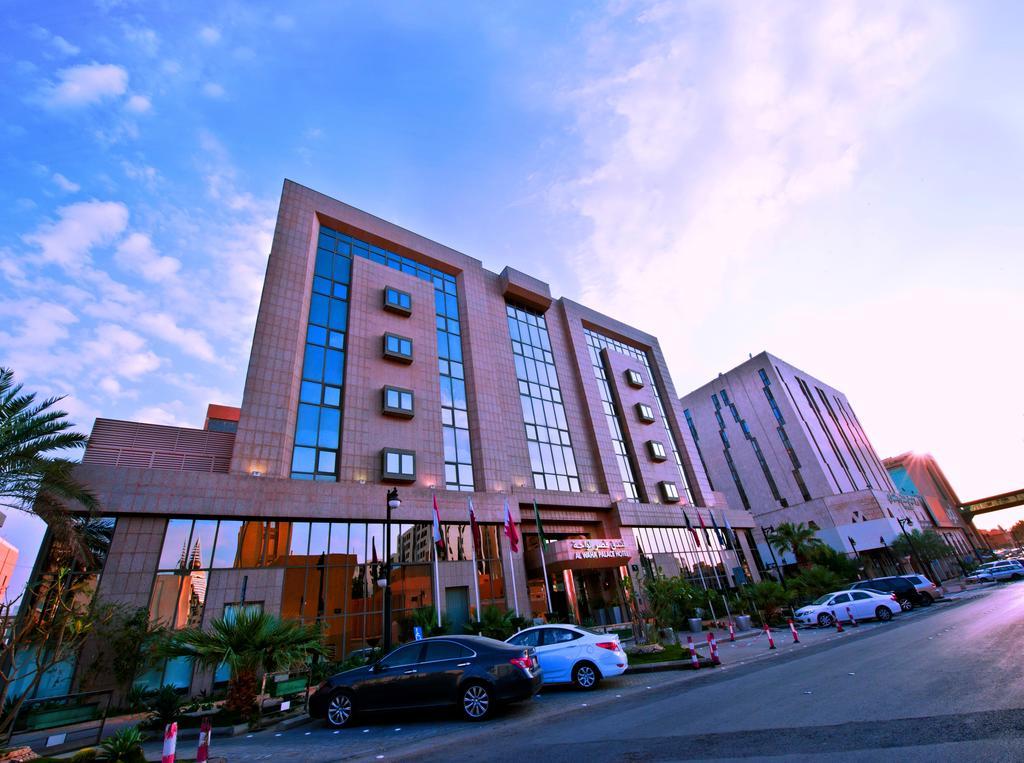 فندق قصر الواحة-20 من 44 الصور