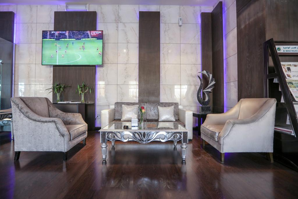 فندق قصر الواحة-25 من 44 الصور