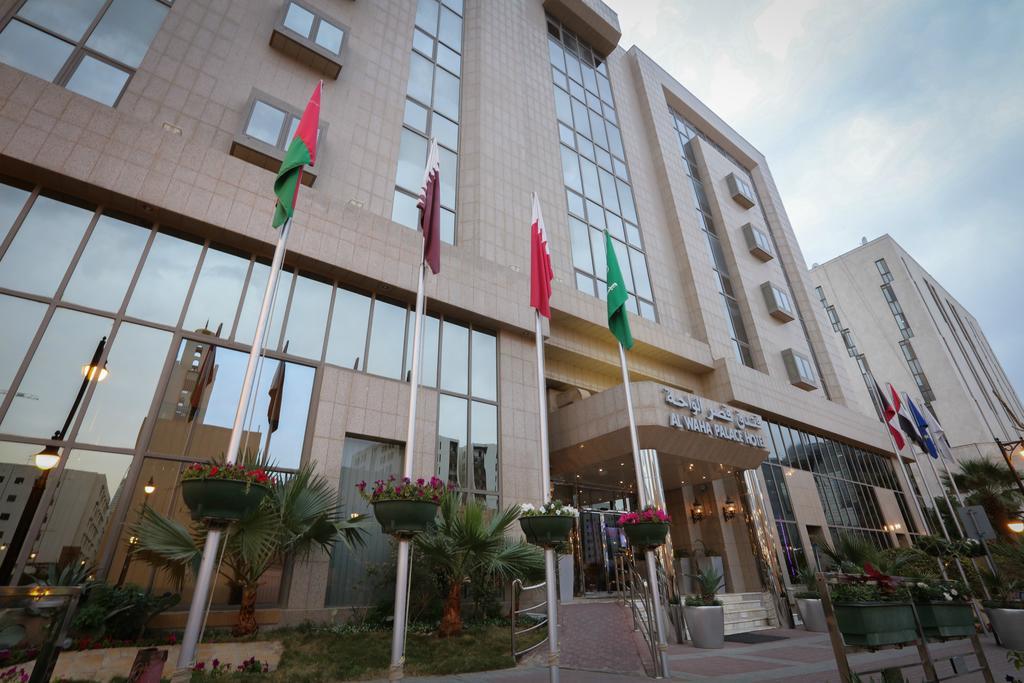 فندق قصر الواحة-38 من 44 الصور